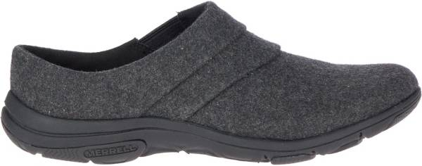 Merrell Women's Dassie Stitch Slide Wool Shoe product image