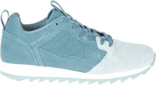 Merrell Women's Alpine Suede Sneaker product image