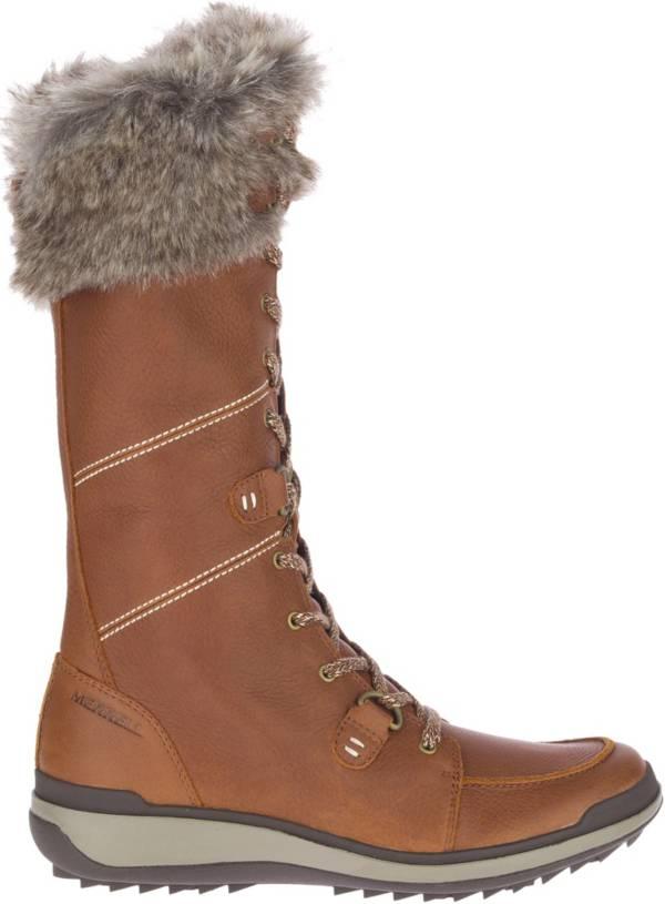 Merrell Women's Snowcreek Tall Polar Waterproof Boot product image