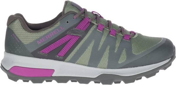 Merrell Women's Zion FST Waterproof Sneaker product image