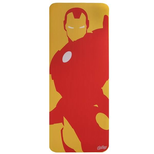 Marvel Iron Man Exercise Mat product image
