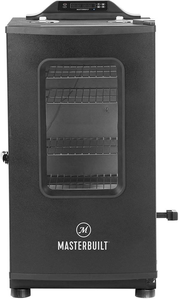 "Masterbuilt 30"" Bluetooth Digital Electric Smoker Broiler product image"