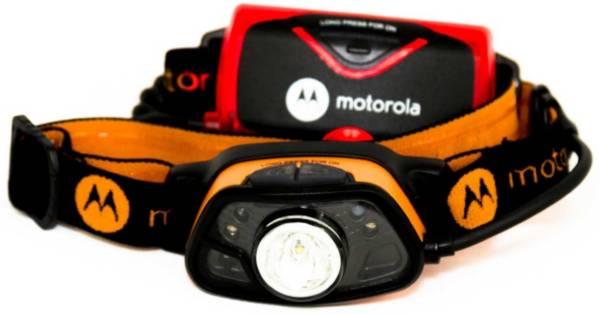 Motorola 250 Lumen Headlamp product image