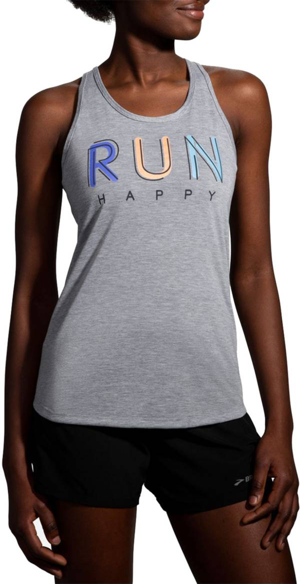 Brooks Women's Distance Graphic Tank Top product image