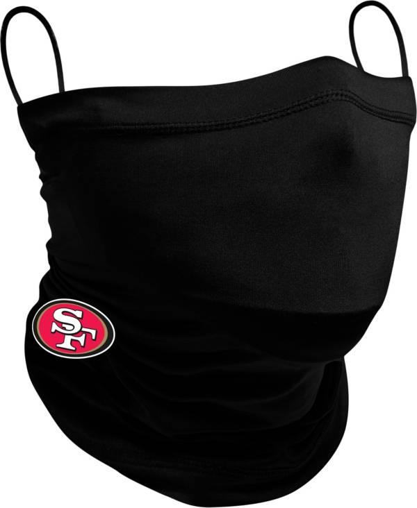 New Era Adult San Francisco 49Ers Neck Gaiter product image