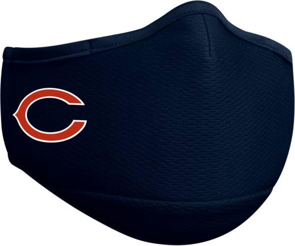 New Era Adult Chicago Bears Navy Face Mask product image