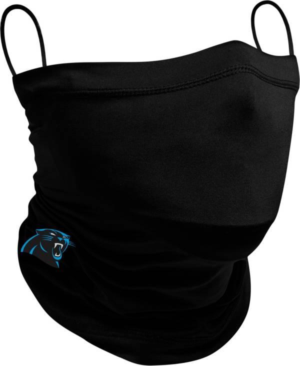 New Era Adult Carolina Panthers Neck Gaiter product image
