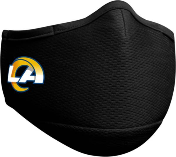 New Era Adult Los Angeles Rams Face Mask product image