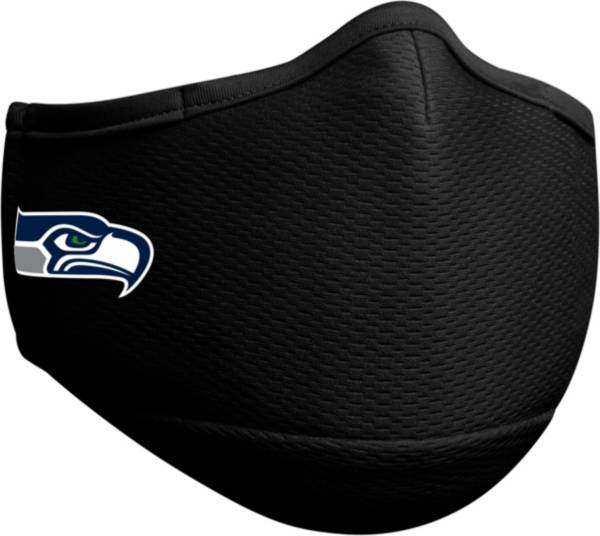 New Era Adult Seattle Seahawks Face Mask product image