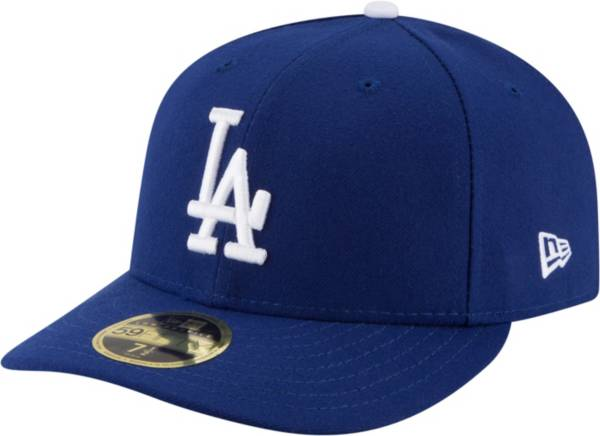 New Era Men's Los Angeles Dodgers Royal 2020 All Star Game Low Crown 59Fifty Fitted Hat product image