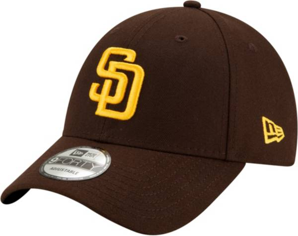 New Era Men's San Diego Padres 9Forty League Adjustable Hat product image