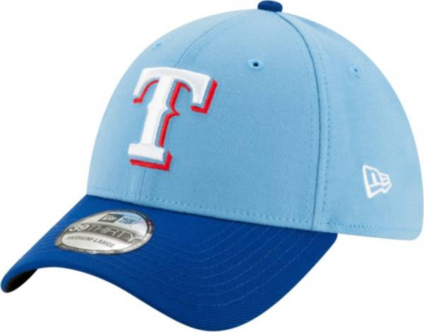 New Era Men's Texas Rangers 39Thirty Alternate Stretch Fit Hat product image