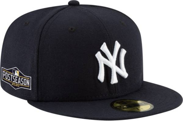 New Era Men's 2020 Postseason New York Yankees 59Fifty Fitted Hat product image