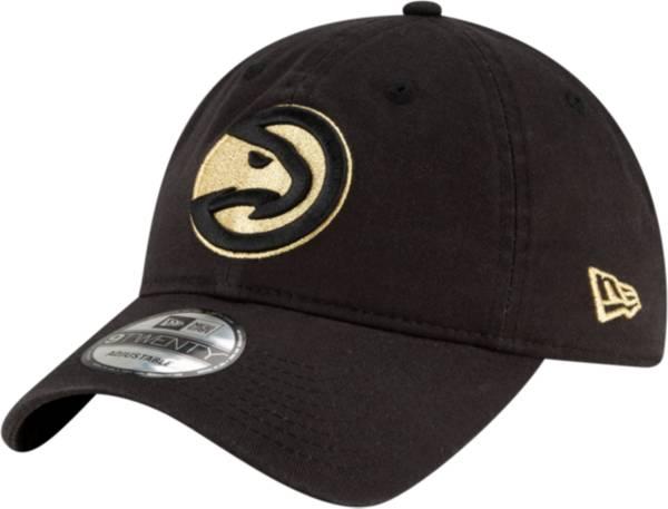 New Era Men's 2020-21 City Edition Atlanta Hawks 9Twenty Alternate Adjustable Hat product image