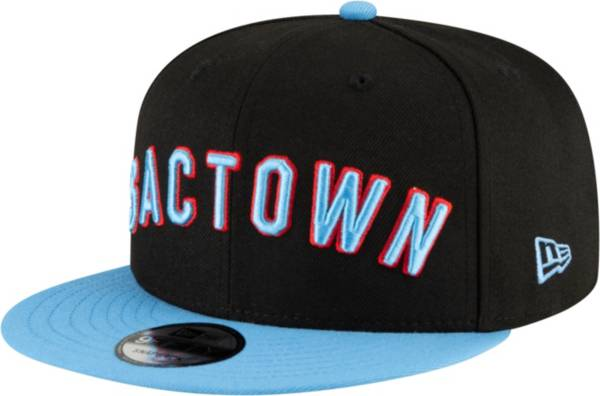 New Era Youth 2020-21 City Edition Sacramento Kings 9Fifty Adjustable Snapback Hat product image
