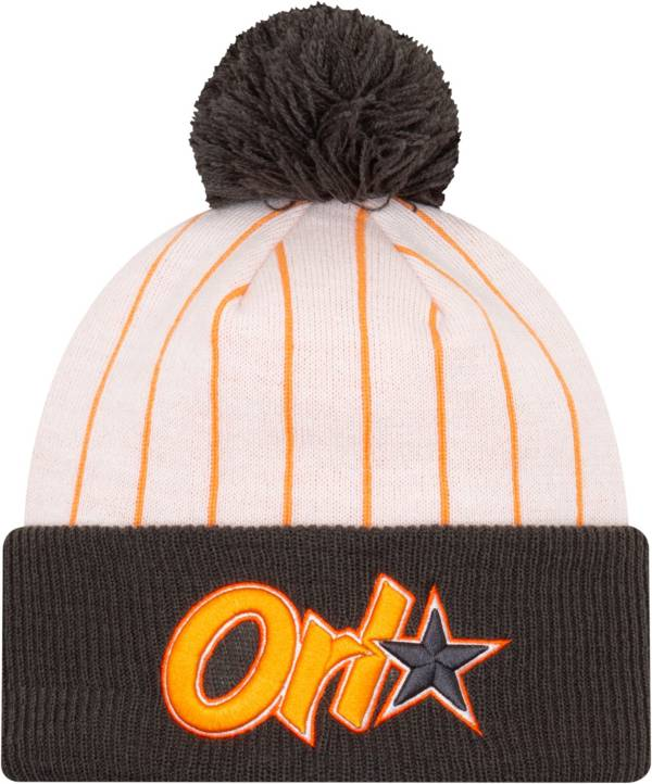 New Era Men's 2020-21 City Edition Orlando Magic Knit Hat product image