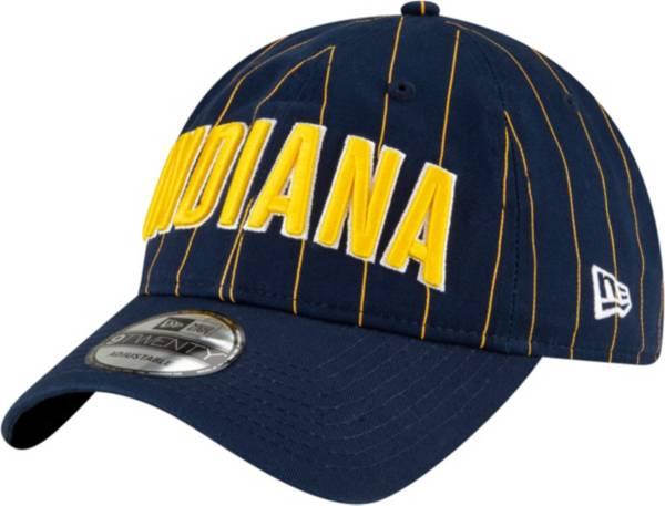 New Era Men's 2020-21 City Edition Indiana Pacers 9Twenty Adjustable Hat product image