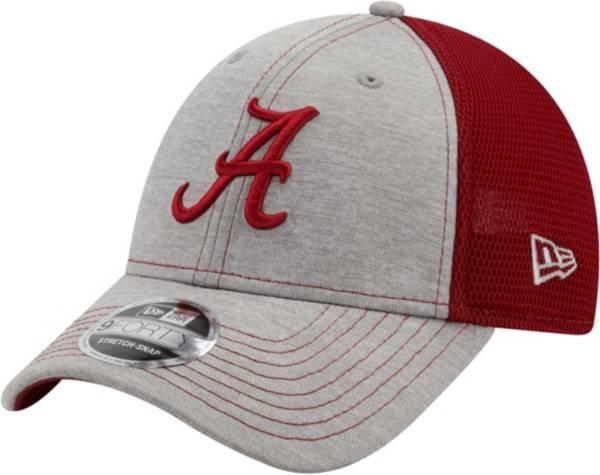 New Era Men's Alabama Crimson Tide Crimson 9Forty Neo Adjustable Hat product image