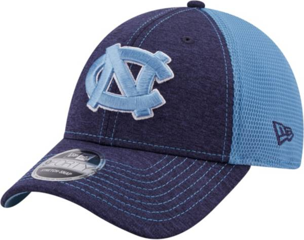 New Era Men's North Carolina Tar Heels Carolina Blue 9Forty Neo Adjustable Hat product image