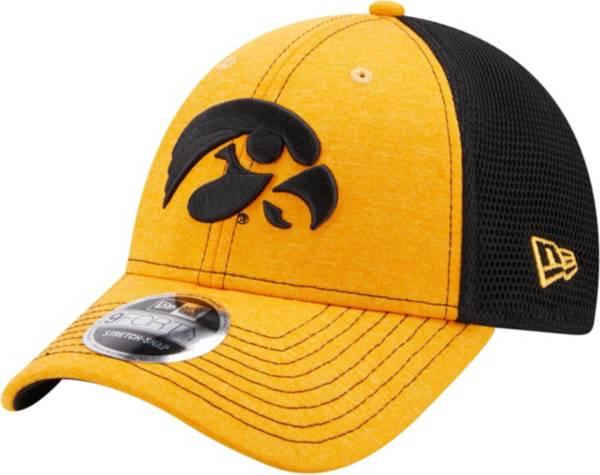 New Era Men's Arkansas Razorbacks Cardinal 9Forty Neo Adjustable Hat product image