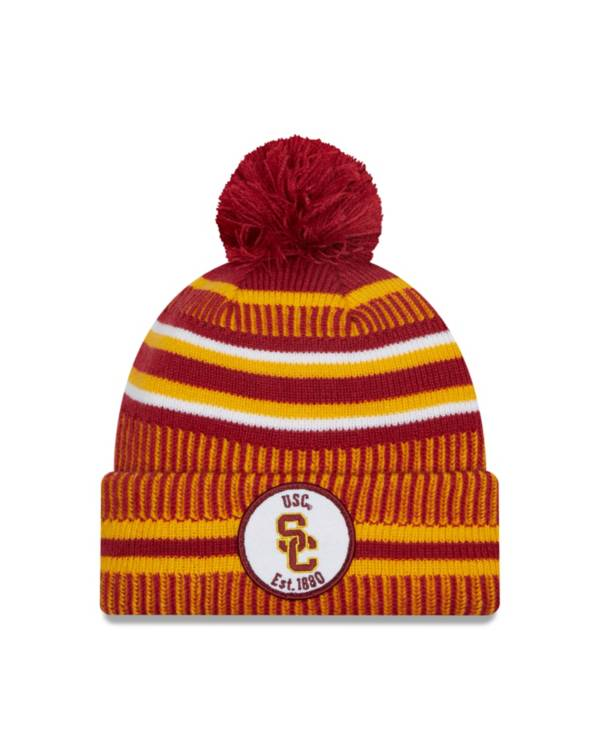 USC Apparel Men's USC Trojans Sport Knit Beanie product image