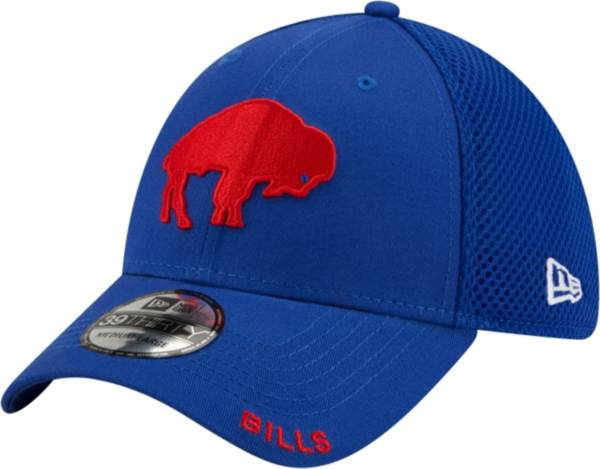New Era Men's Buffalo Bills Royal Classic Neo 39Thirty Fitted Hat product image