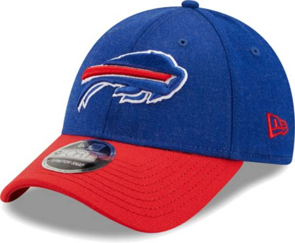 New Era Men's Buffalo Bills Royal League 9Forty Adjustable Hat product image