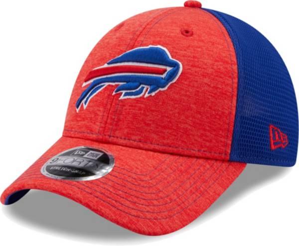 New Era Youth Buffalo Bills Royal 9Forty Neo Adjustable Hat product image