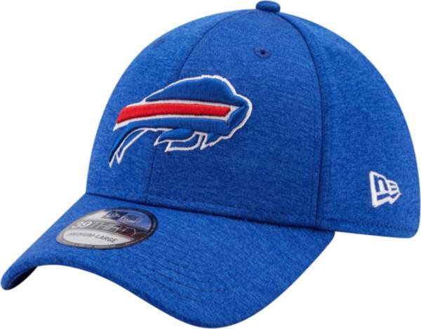 New Era Men's Buffalo Bills Royal Shadow 39Thirty Fitted Hat product image