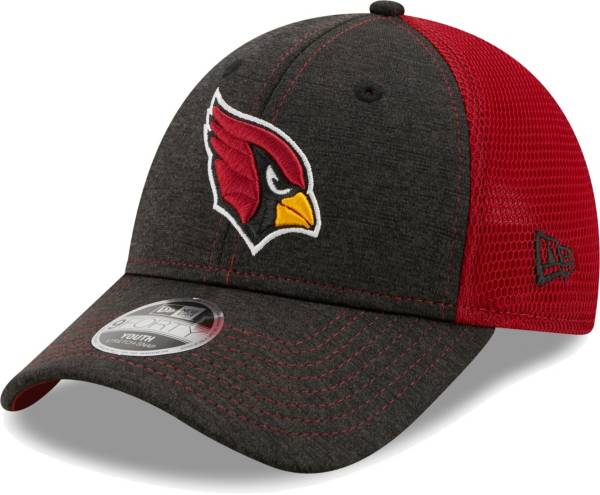 New Era Youth Arizona Cardinals Red 9Forty Neo Adjustable Hat product image