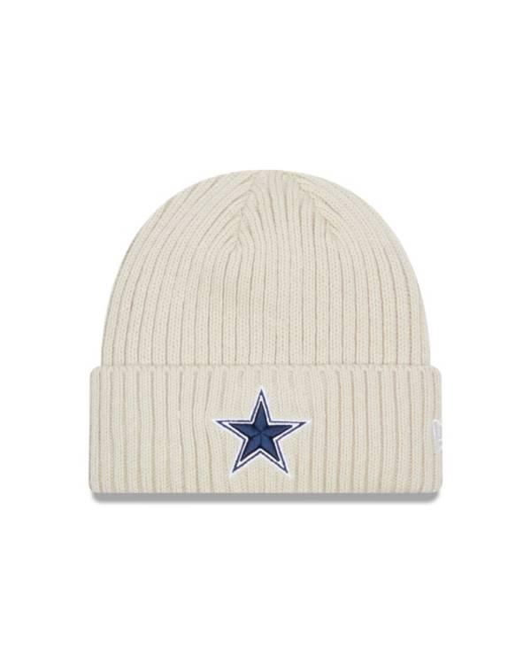 New Era Men's Dallas Cowboys Core Classic Knit Hat product image