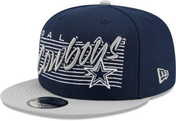 New Era Men's Dallas Cowboys Retro 9Fifty Adjustable Snapback Hat product image