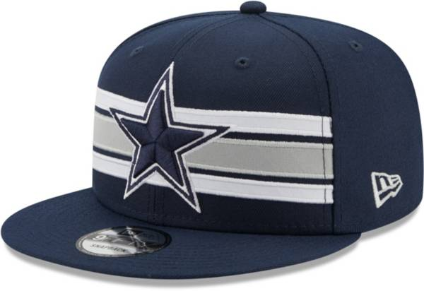 New Era Men's Dallas Cowboys Strike 9Fifty Adjustable Snapback Hat product image