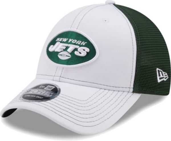 New Era Youth New York Jets Green 9Forty Neo Adjustable Hat product image