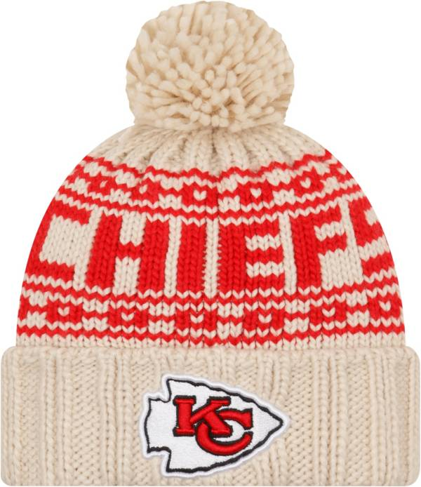 New Era Women's Kansas City Chiefs Sideline Sport Knit product image