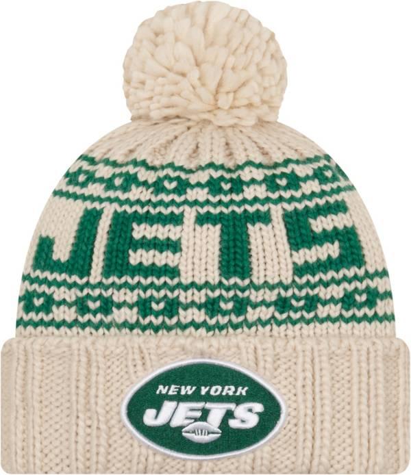 New Era Women's New York Jets Sideline Sport Knit product image