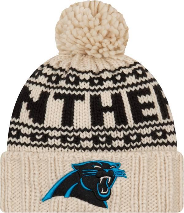 New Era Women's Carolina Panthers Sideline Sport Knit product image
