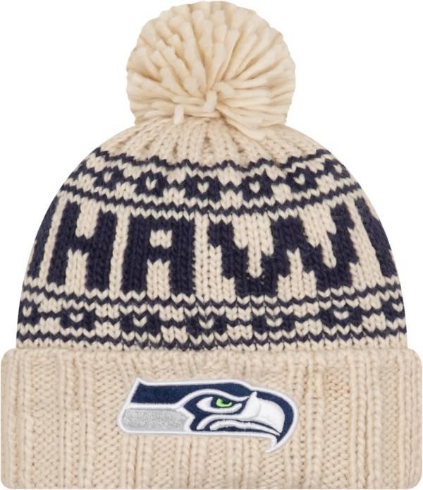 New Era Women's Seattle Seahawks Sideline Sport Knit product image