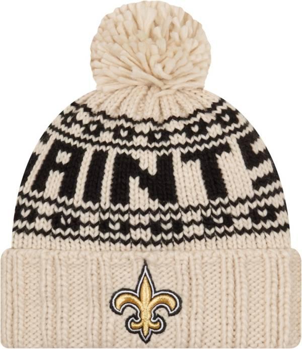 New Era Women's New Orleans Saints Sideline Sport Knit product image