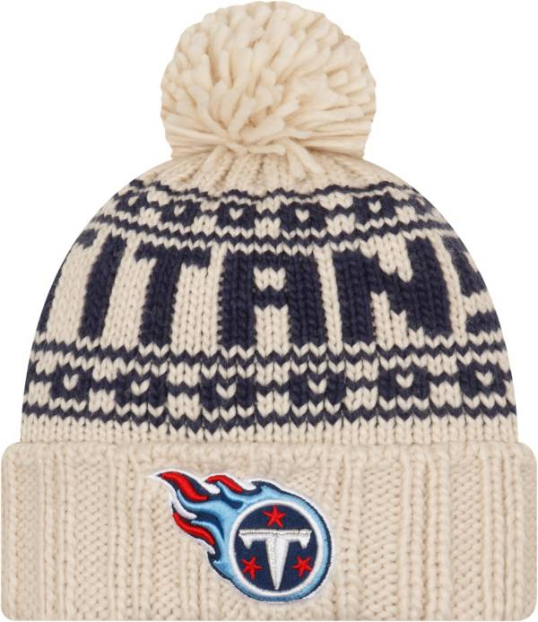 New Era Women's Tennessee Titans Sideline Sport Knit product image