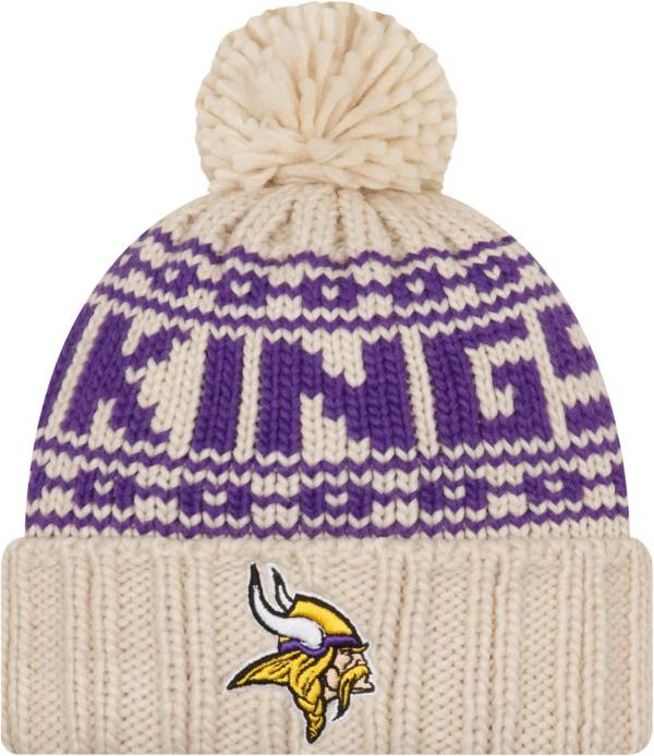 New Era Women's Minnesota Vikings Sideline Sport Knit product image