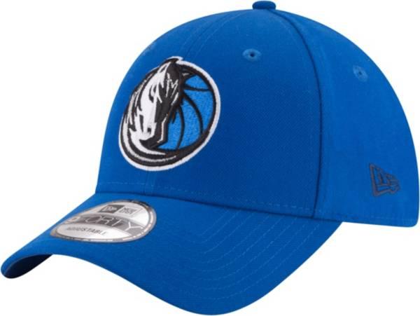 New Era Men's Dallas Mavericks 9Forty Adjustable Snapback Hat product image