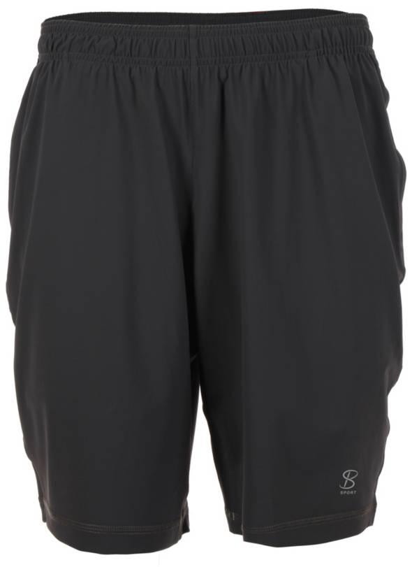 "Sofibella 9"" Vented Shorts product image"