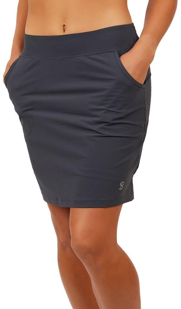 "Sofibella Women's 18"" Golf Skort product image"