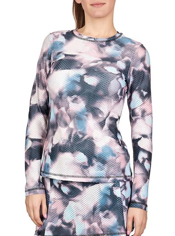 Sofibella Women's AirFlow Long Sleeve Shirt product image