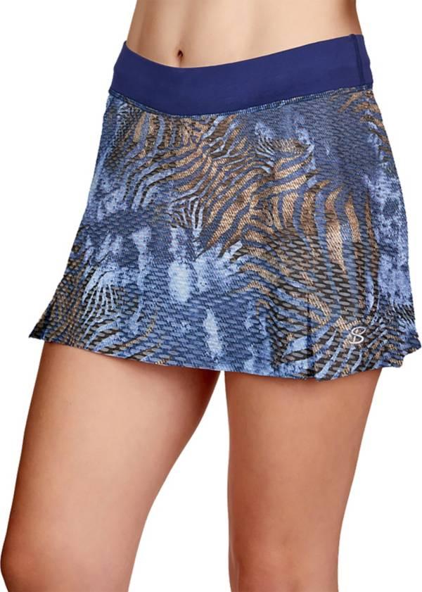 "Sofibella Women's Air Flow 7017 13"" Tennis Skort product image"