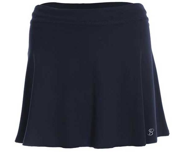 "Sofibella Women's Sofi-Staple 15"" Tennis Skort product image"