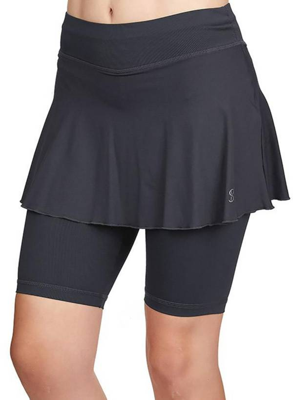Sofibella Women's Jan Bermuda UV Skort product image