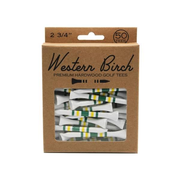 Western Birch Azalea Golf Tees- 50 Pack product image