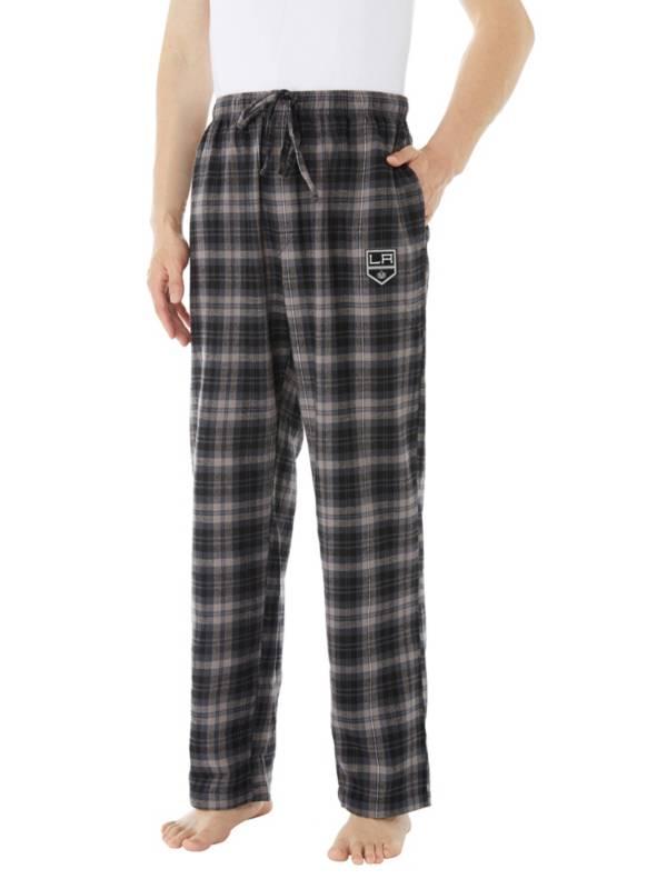 Concepts Sport Men's Los Angeles Kings Flannel Pajama Pants product image